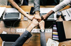 Repenser le «travailler ensemble»